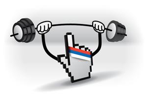 50 лучших сайтов Сербии